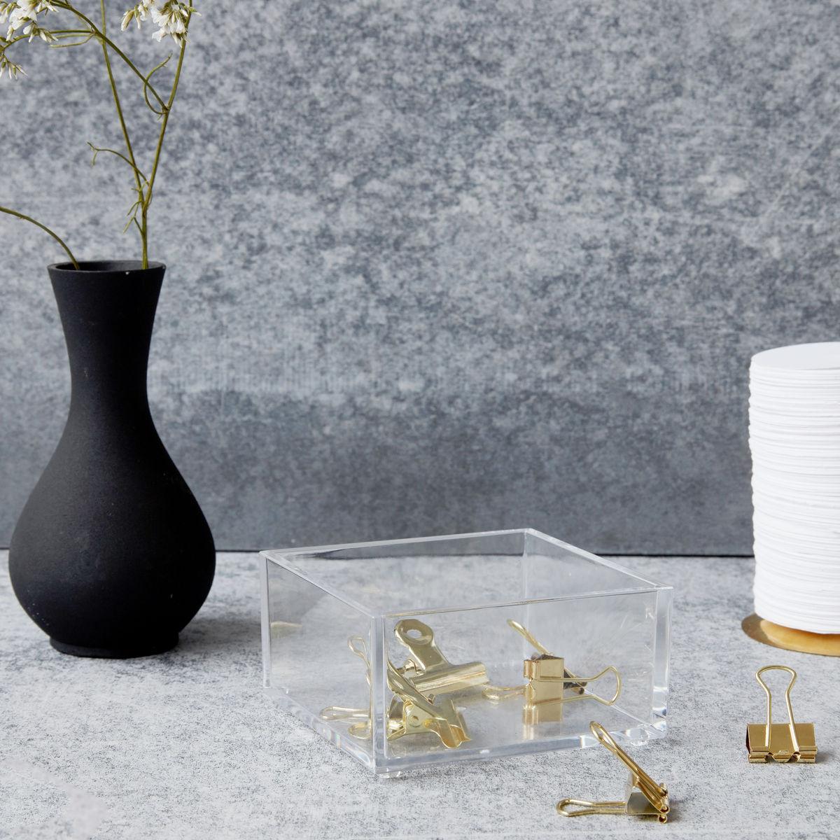 house doctor tablett quadratisch fuchs gretel. Black Bedroom Furniture Sets. Home Design Ideas